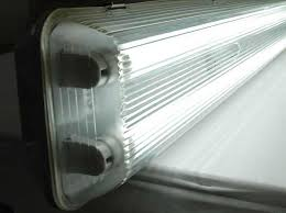 Zestawy świetlówkowe LED