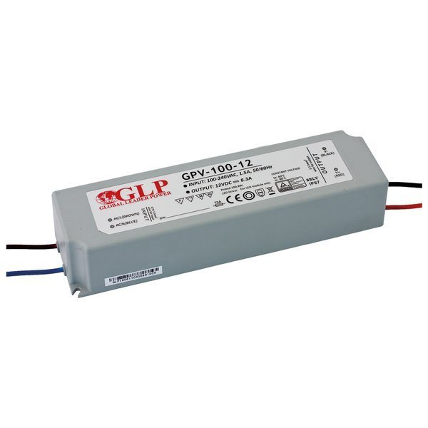 Zasilacz LED GPV-100-36 2.8A 100W 36V IP67