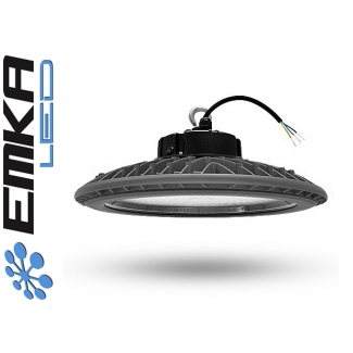 Lampa LED High Bay UFO 200W 20000lm Biała neutralna IP65