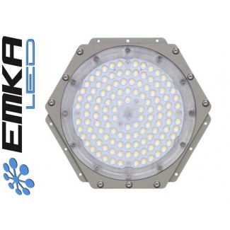 Lampa LED High Bay COMPOSITE 60W 6600lm Biała neutralna SMD Philips AC