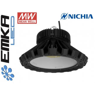 Oprawa High Bay LED 180W NICHIA 21600lm Mean Well