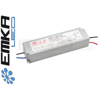 Zasilacz LED GPV-100-24 4,2A 100W 24V, IP67