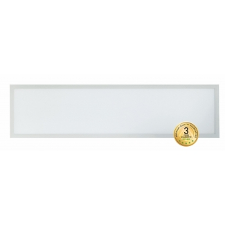 Panel LED 120x30 VIRGO II IP44 40W 4000lm 4000K