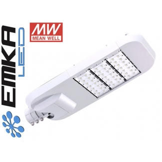 Lampa uliczna LED 120W 12000lm Philips Luxeon T Series Mean Well