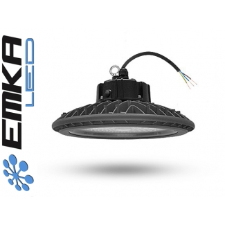 Lampa LED High Bay UFO 100W 10000lm Biała neutralna IP65