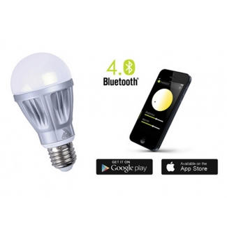 Żarówka LED AwoX SmartLIGHT Bluetooth