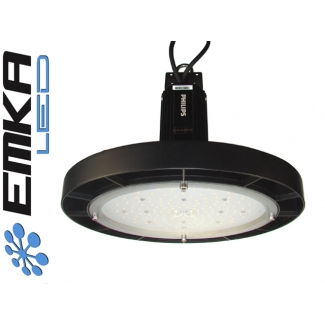 Lampa LED High Bay 100W 15000lm MO 5700K IP44 230V Nichia Philips Biały Neutralny