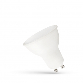 LED GU10 230V 6W NW DIMMABLE SPECTRUM