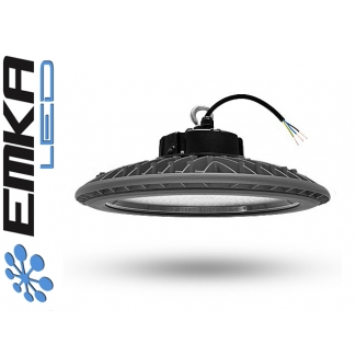 Lampa LED High Bay UFO 160W 16000lm Biała neutralna IP65