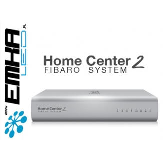 Centrala Home Center 2 FIBARO
