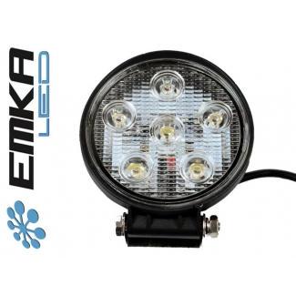 Reflektory Samochodowe Led Lampy Kwadratowe I Okrągłe Do