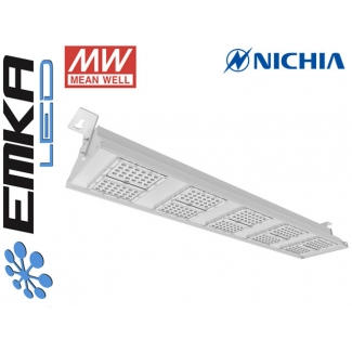 Oprawa High Bay LED 150W NICHIA 18000lm Mean Well
