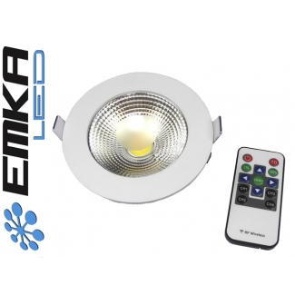 Downlight LED LO 7W MultiWhite dimmable
