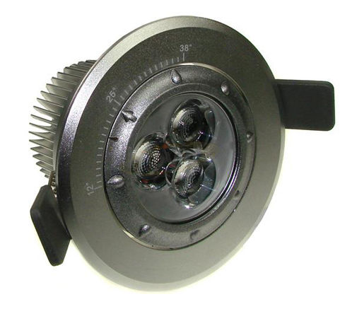 Oprawa sufitowa downlight Power LED